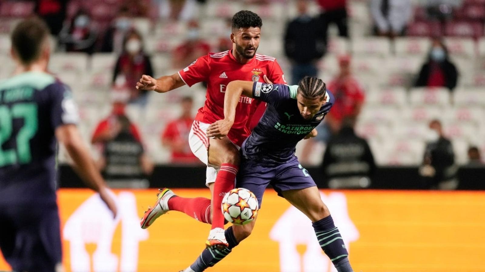 Lịch thi đấu bóng đá hôm nay (24/8): Xác định các đội vào vòng bảng Champions League
