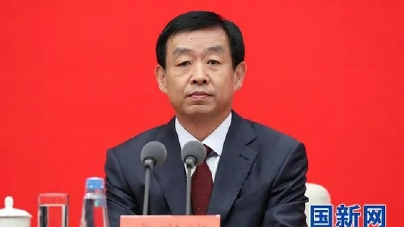 Đảng Cộng sản Trung Quốc khai trừ hơn 900.000 đảng viên kể từ Đại hội 18