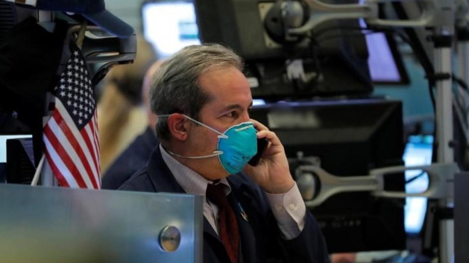 Người dân Mỹ vượt qua suy thoái kinh tế do Covid-19 tốt hơn thời kỳ khủng hoảng 2008