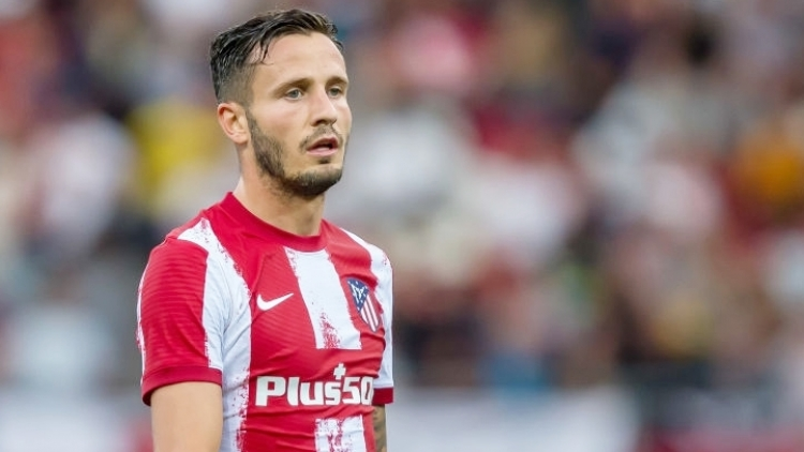 Liverpool chốt giá mua Saul Niguez
