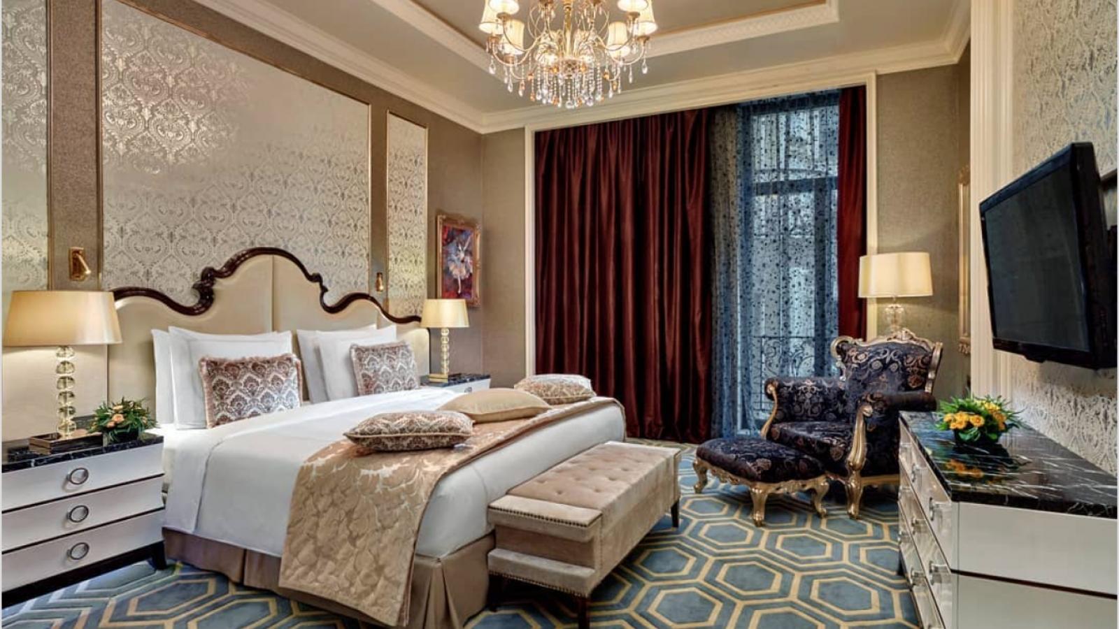 10 mẹo thiết kế nhà đẹp như khách sạn hạng sang