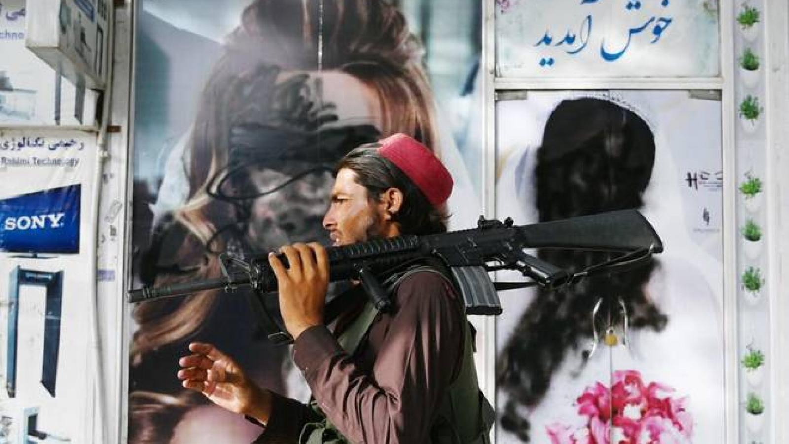 Luật sharia là gì và Taliban sẽ áp dụng luật này như thế nào ở Afghanistan?