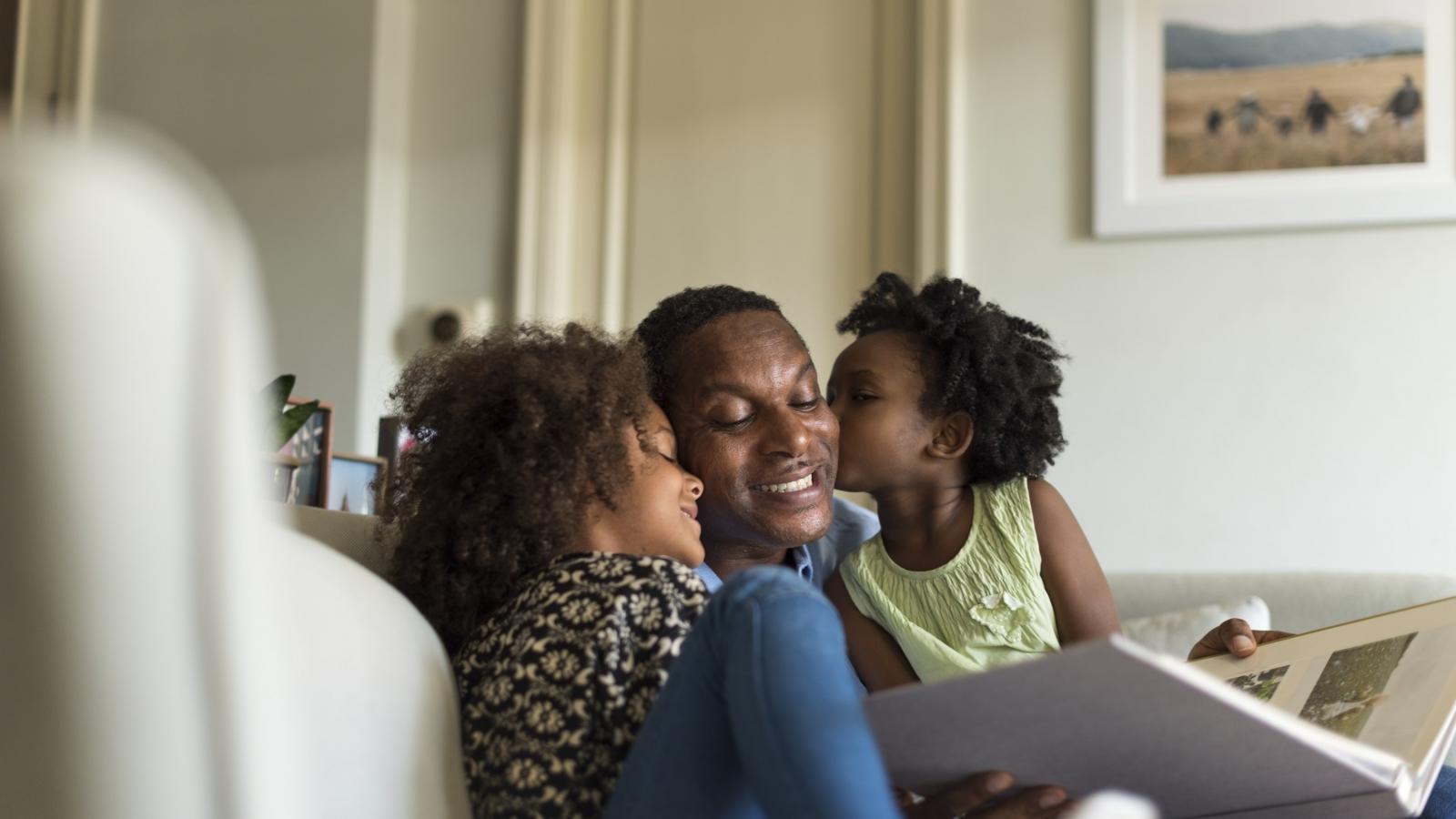 Cách giải quyết khi cặp đôi bất đồng quan điểm trong việc sinh con