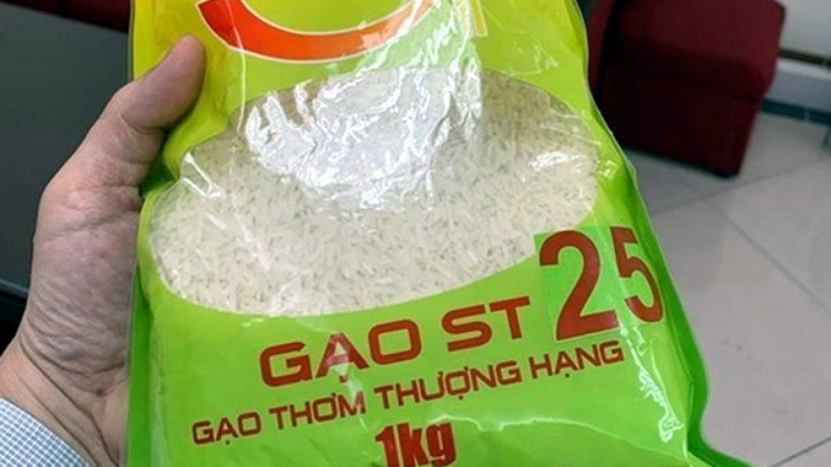 ST25 rice faces scarcity of supply source in US