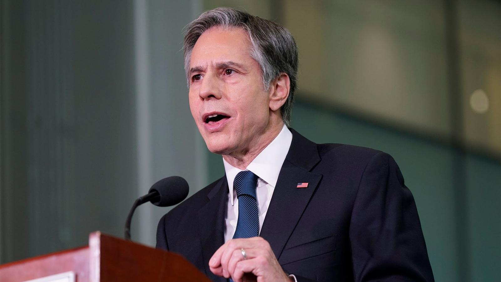 Mỹ nhận được cảnh báo về sự sụp đổ của chính phủ Afghanistan từ tháng 7