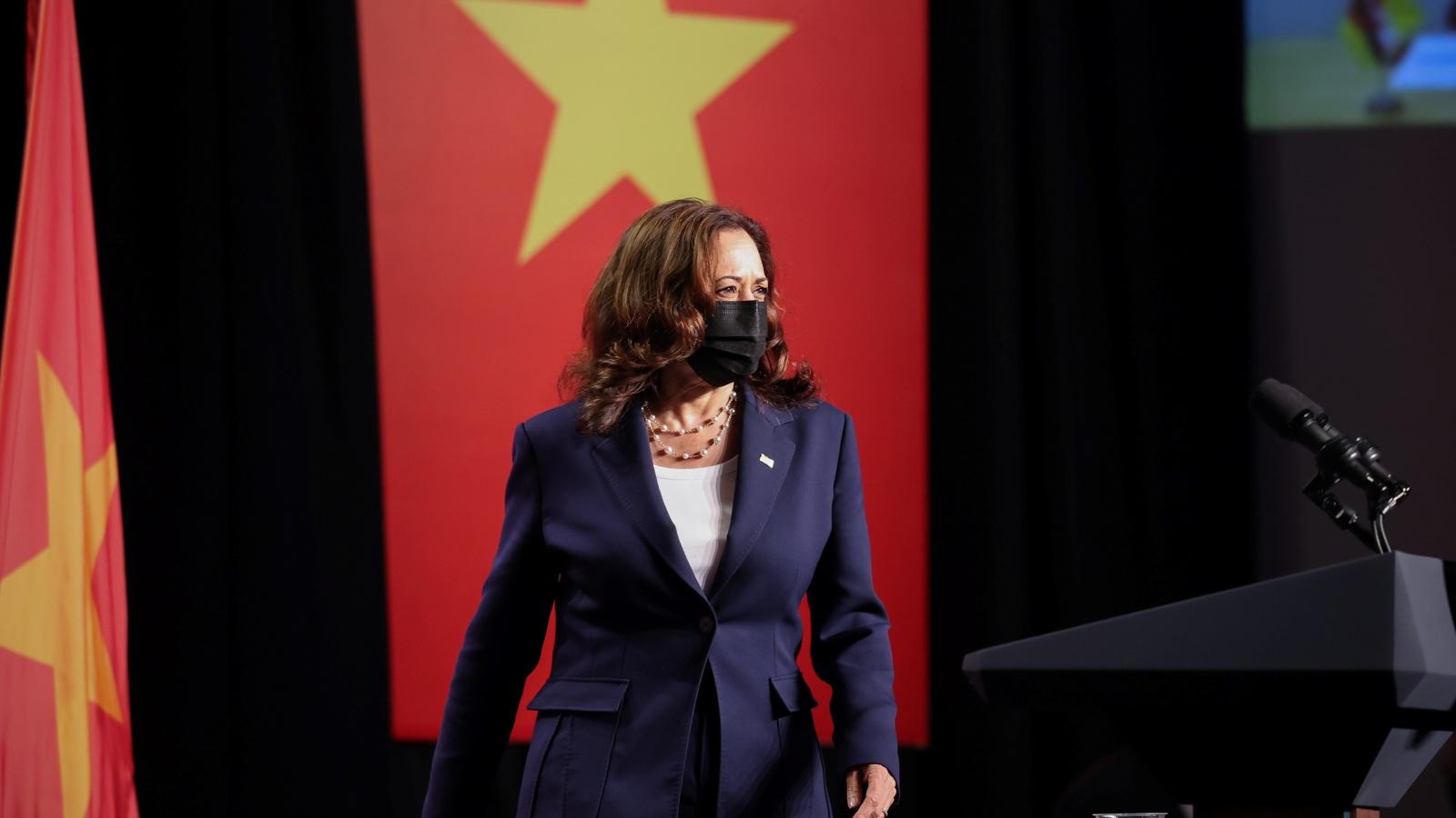 Nhà Trắng khẳng định tăng cường quan hệ đối tác toàn diện Việt - Mỹ