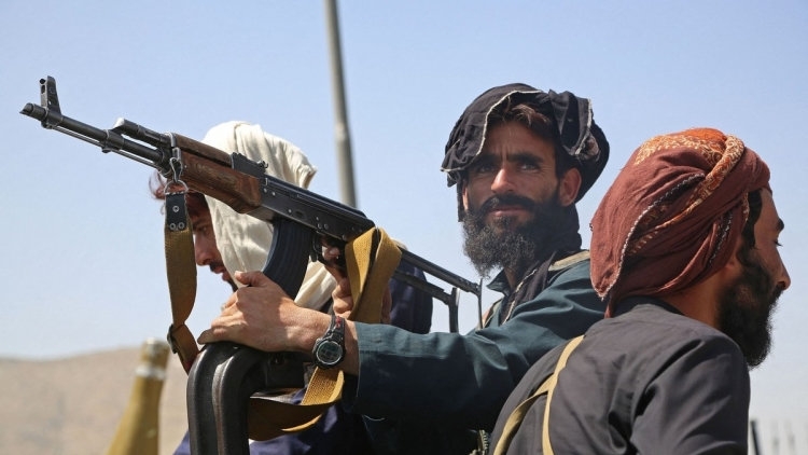 10 điều rút ra từ việc Mỹ rút quân khỏi Afghanistan (phần I)