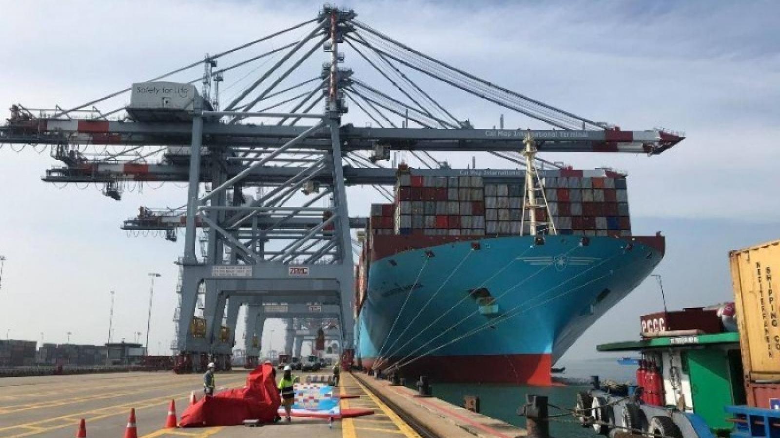 Quy định mới nhất của Bộ GTVT về hàng hải, vận tải thuỷ nội địa