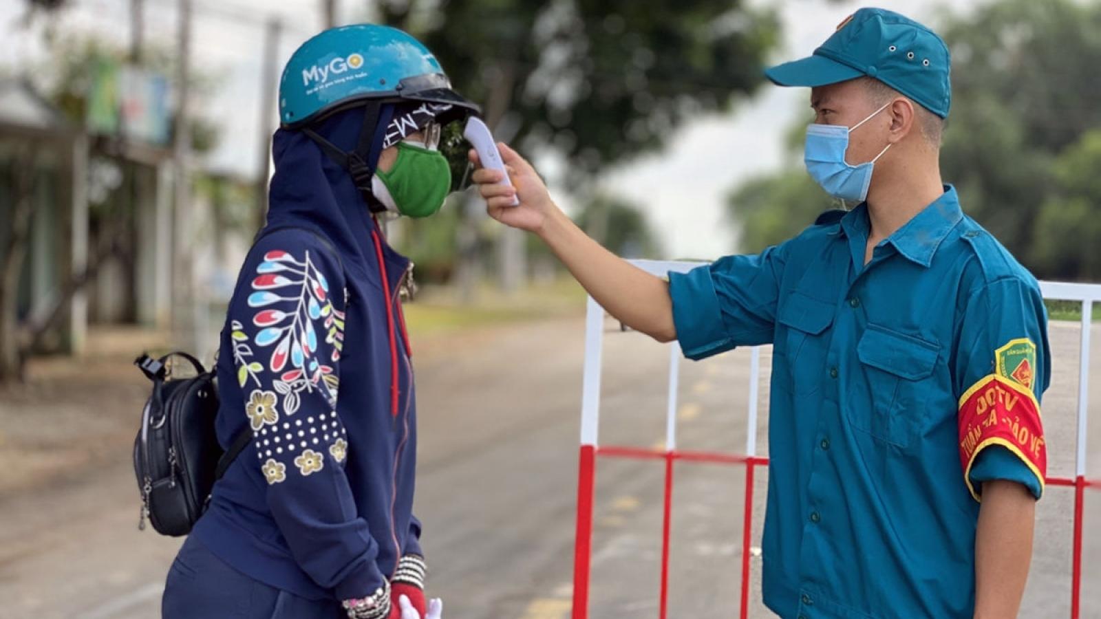 Các tỉnh phía Nam đề nghị Bộ Y tế hỗ trợ về nhân lực
