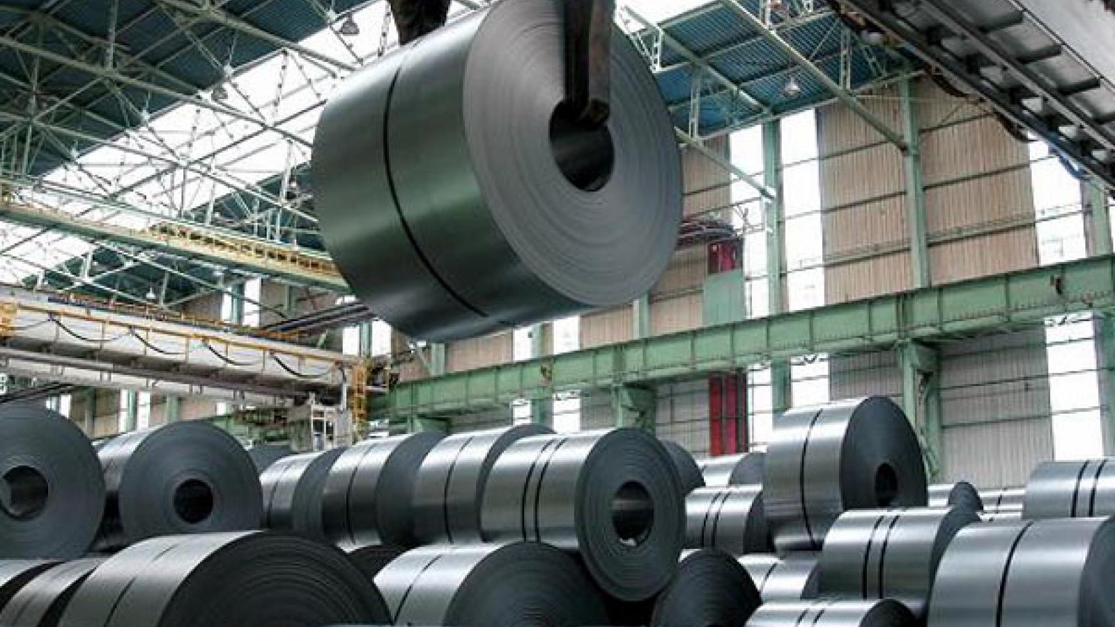 Tăng cường quản lý xuất nhập khẩu các mặt hàng chiến lược, giảm nhập siêu