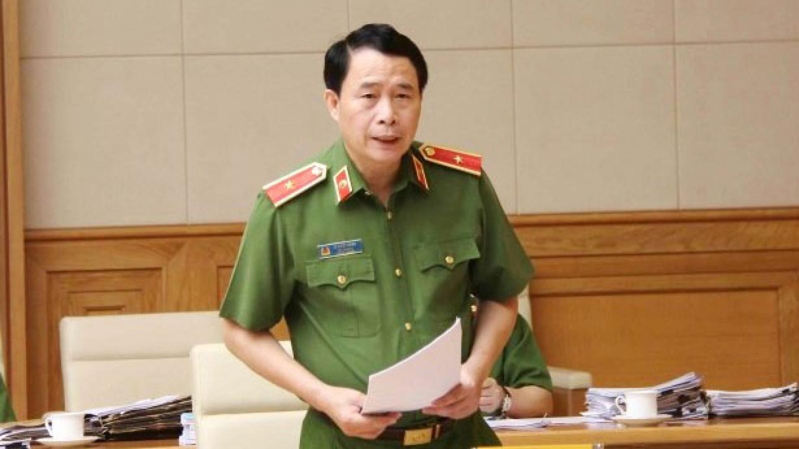 Thứ trưởng Bộ Công an: Đặc xá đảm bảo công khai, minh bạch, công bằng và đúng đối tượng