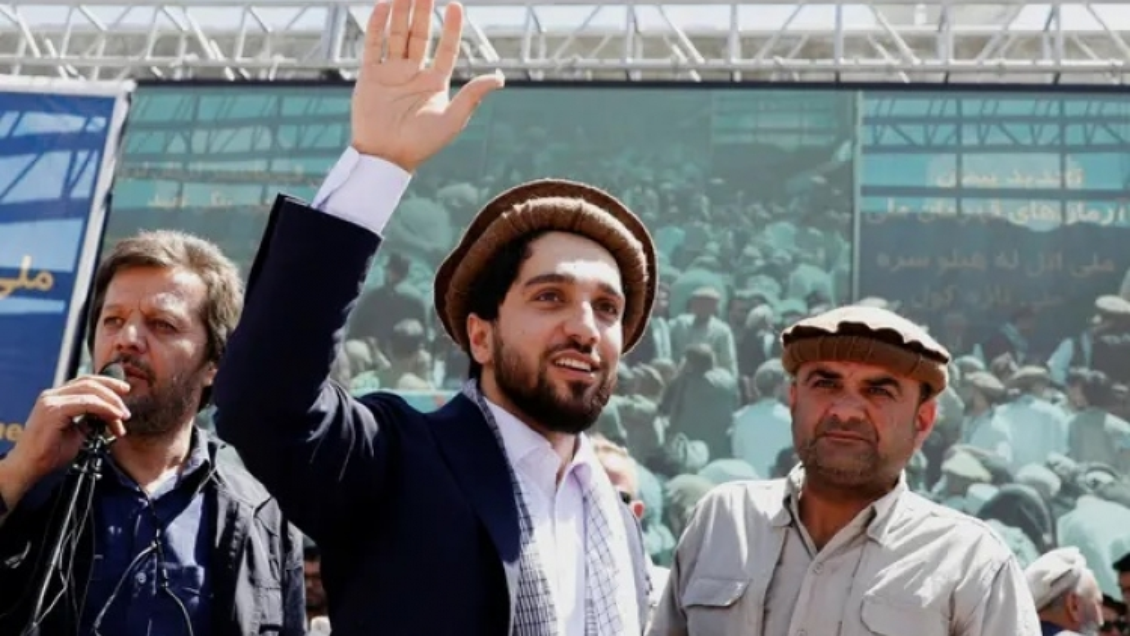 Thủ lĩnh đối lập Afghanistan cảnh báo nội chiến nếu Taliban từ chối chia sẻ quyền lực
