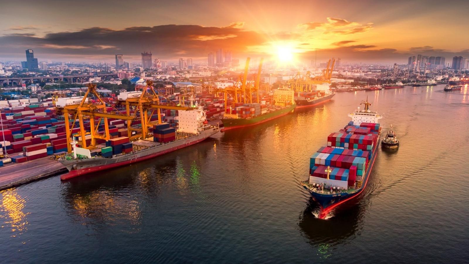 Vietnam records trade deficit of US$2.5 billion over seven months