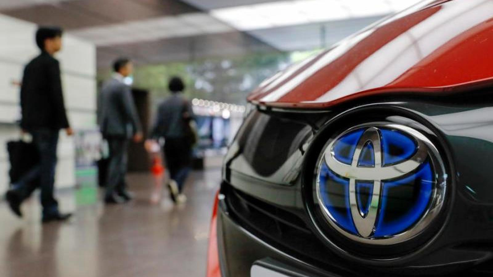 Toyota và Honda lãi lớn giữa đại dịch Covid-19
