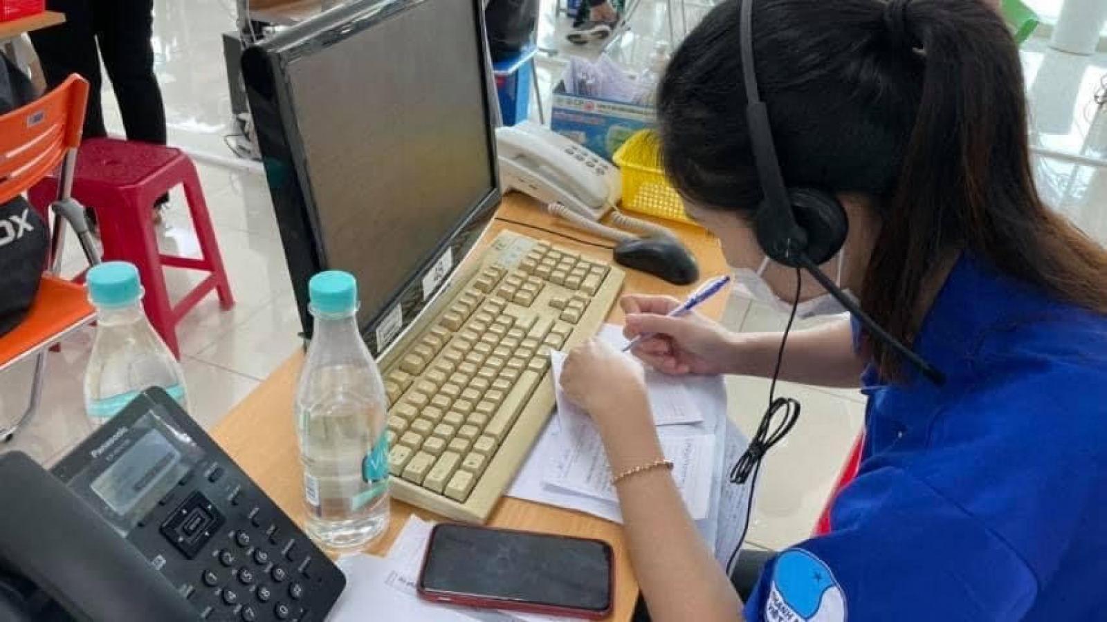 Tổng đài 115 của TP.HCM mỗi ngày nhận 5.000 cuộc gọi của người dân