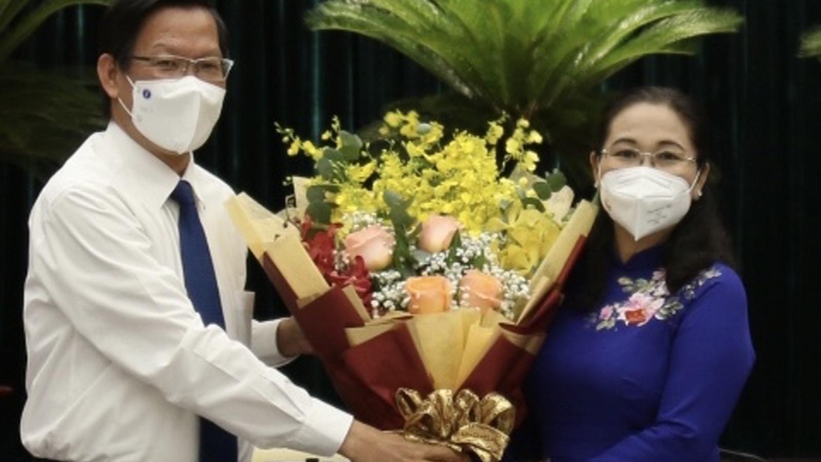 HĐND TP.HCM kêu gọi người dân đồng lòng chống dịch