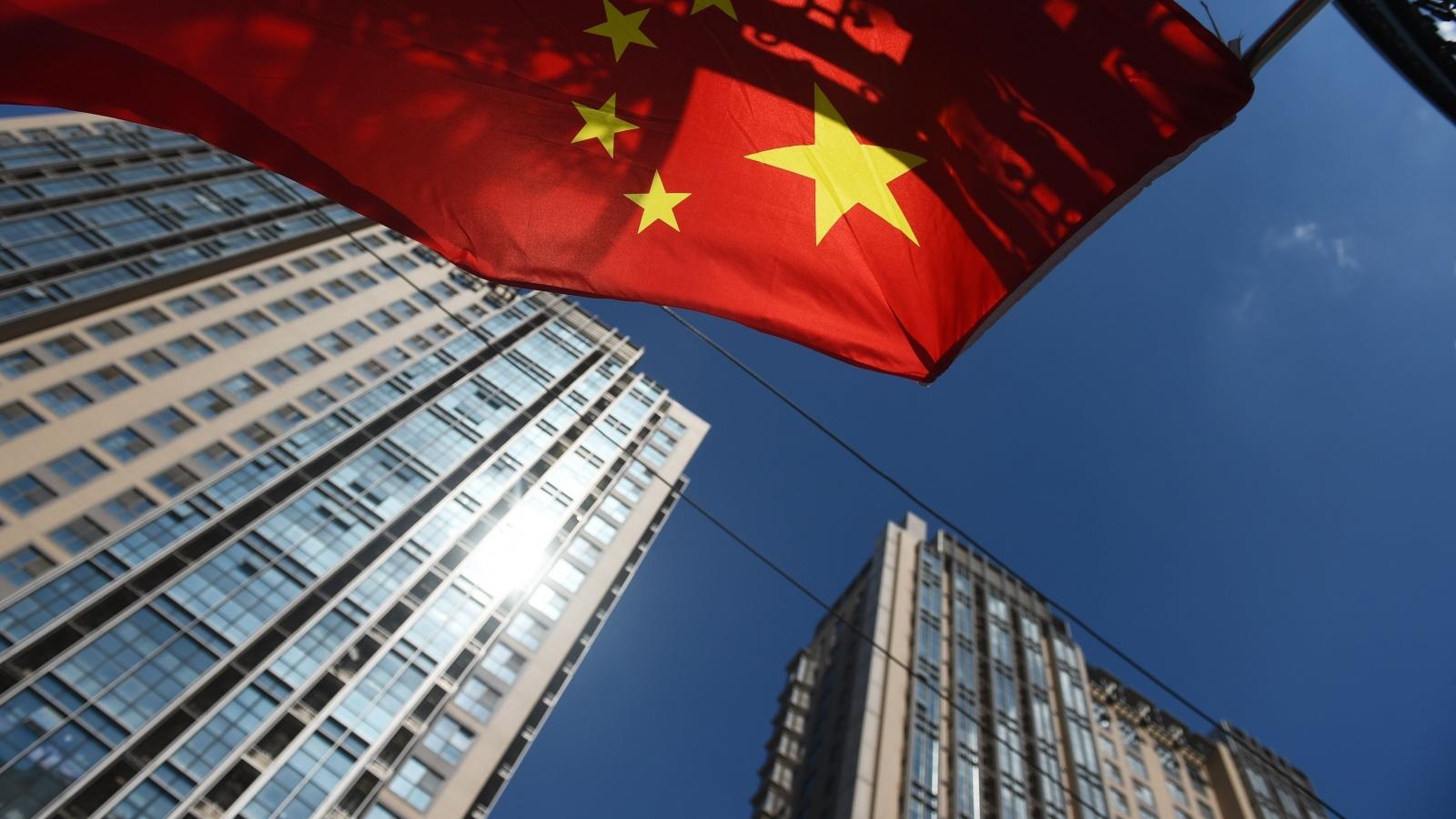 Dự báo kinh tếTrung Quốc sẽ duy trì tăngtrưởng 8% năm 2021