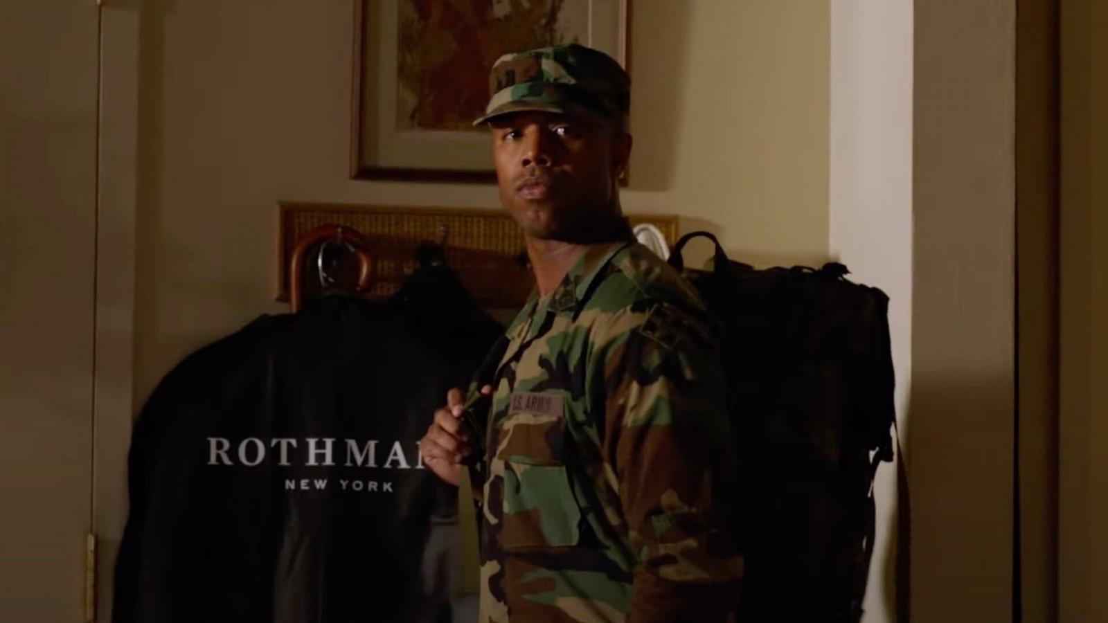 """""""Người đàn ông quyến rũ nhất thế giới"""" đóng phim do Denzel Washington đạo diễn"""
