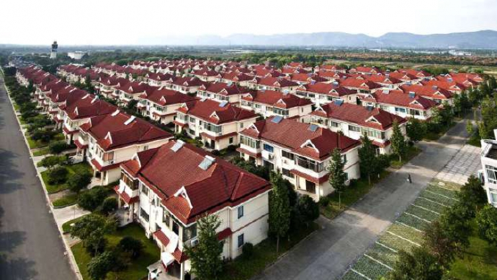 Trung Quốctáiphân phối của cải giới siêu giàu?