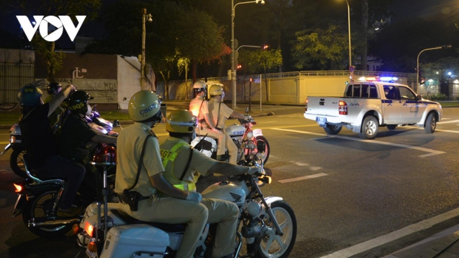 HCM City to extend social distancing measures until mid Sept
