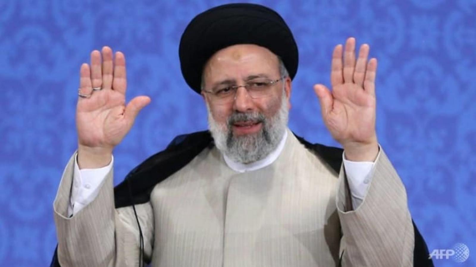 Tân Tổng thống Iran nhậm chức: Dấu chấm hết cho nỗ lực ngoại giao của Mỹ?