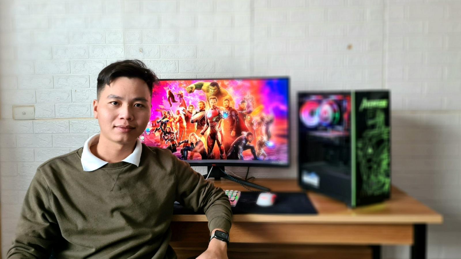 Lời khuyên khởi nghiệp giữa mùa dịch của CEO công nghệ Nguyễn Minh Khôi