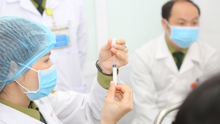 Vietnam likely to have homegrown COVID-19 vaccine in September