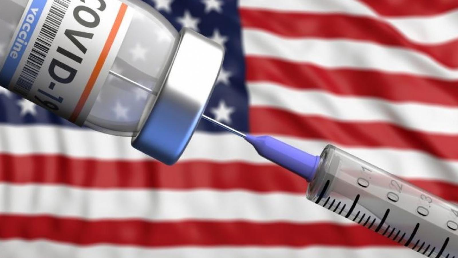 Mỹ đồng hành cùng Việt Nam chống dịch Covid-19