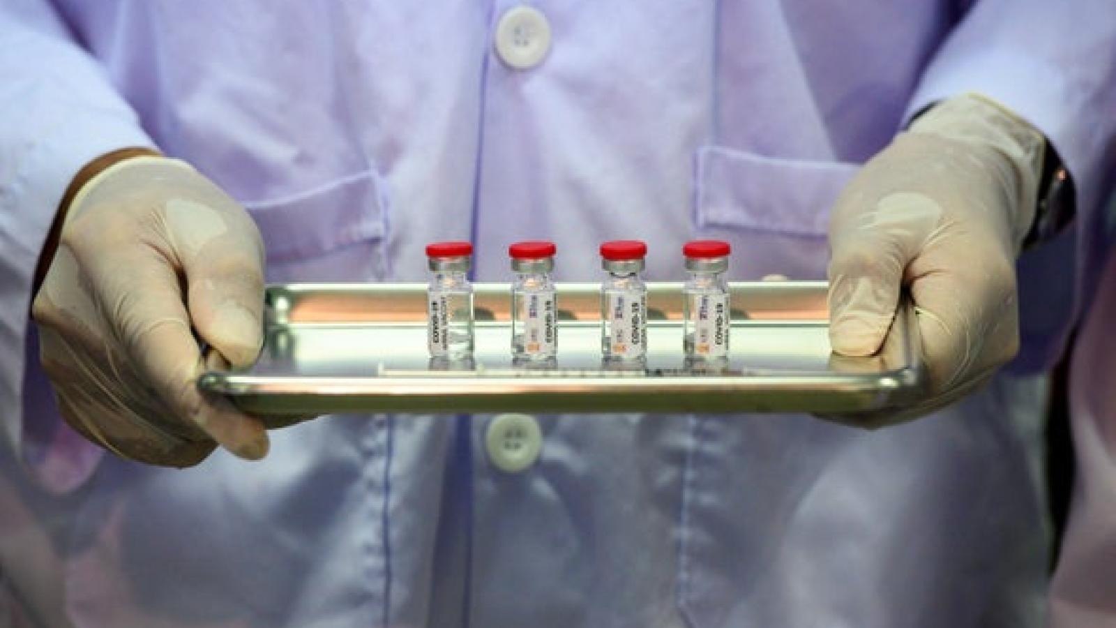 Mỹ bỏ hơn 1 triệu liều vaccine do nhu cầu tiêm chủng giảm mạnh
