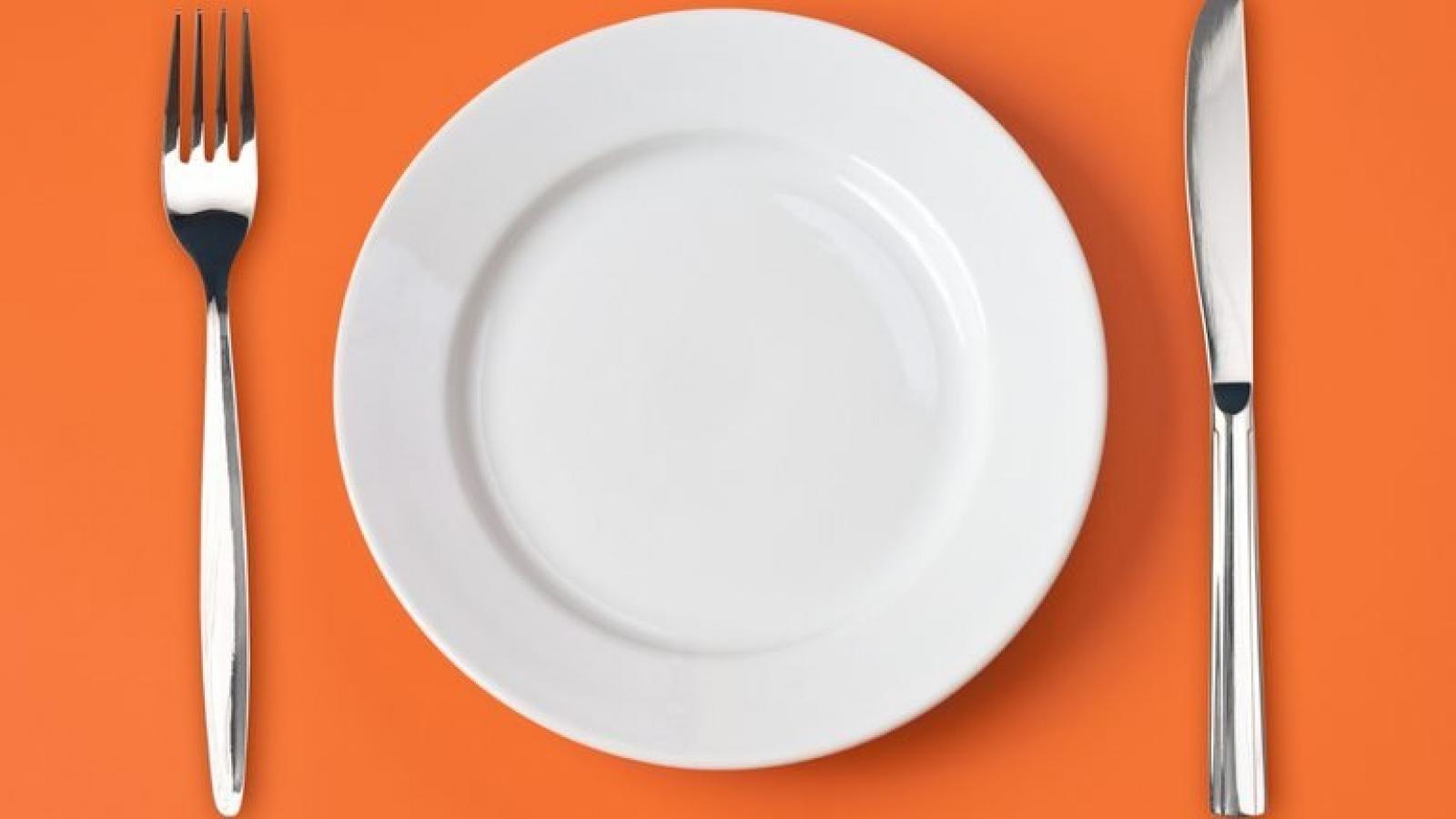 Lý do bạn nên đa dạng hóa các bữa ăn hằng ngày