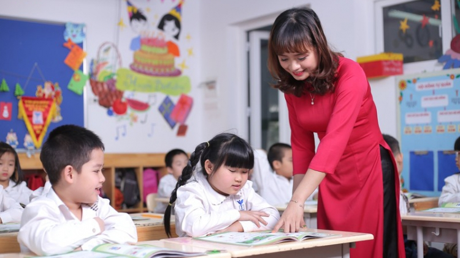 Cần linh hoạt áp dụng hình thức dạy học trong mùa dịch Covid-19