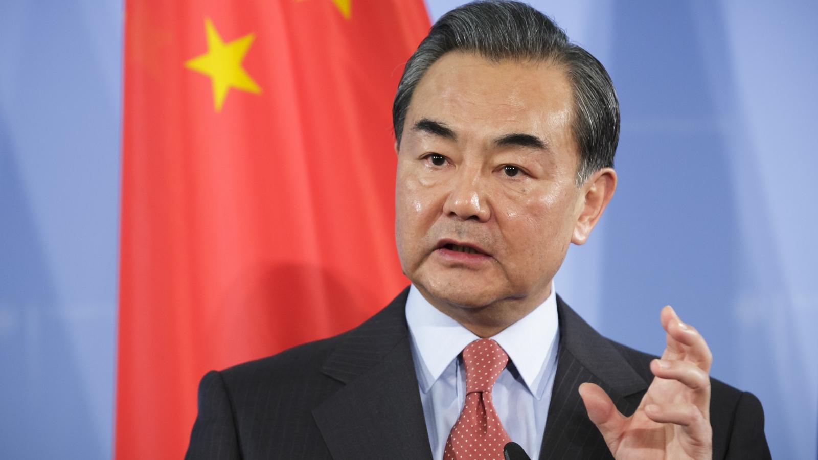 Trung Quốc trao đổi với nhiều nước về tình hình Afghanistan