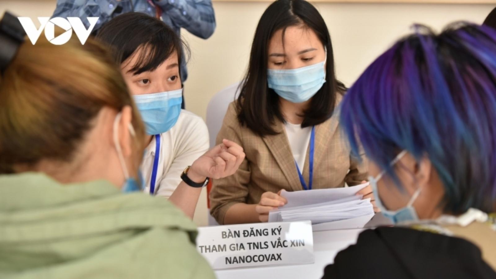 Chỉ đạo về phân bổ, tổ chức tiêm vaccine COVID-19 tại khu vực TPHCM