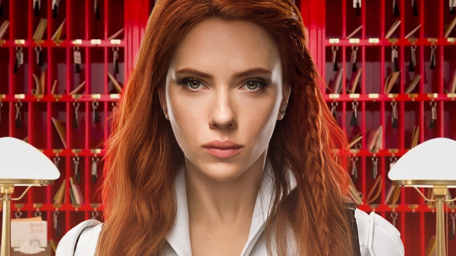 Ngôi sao Marvel Scarlett Johanssontham gia phim mới cùng Tom Hanks, Margot Robbie