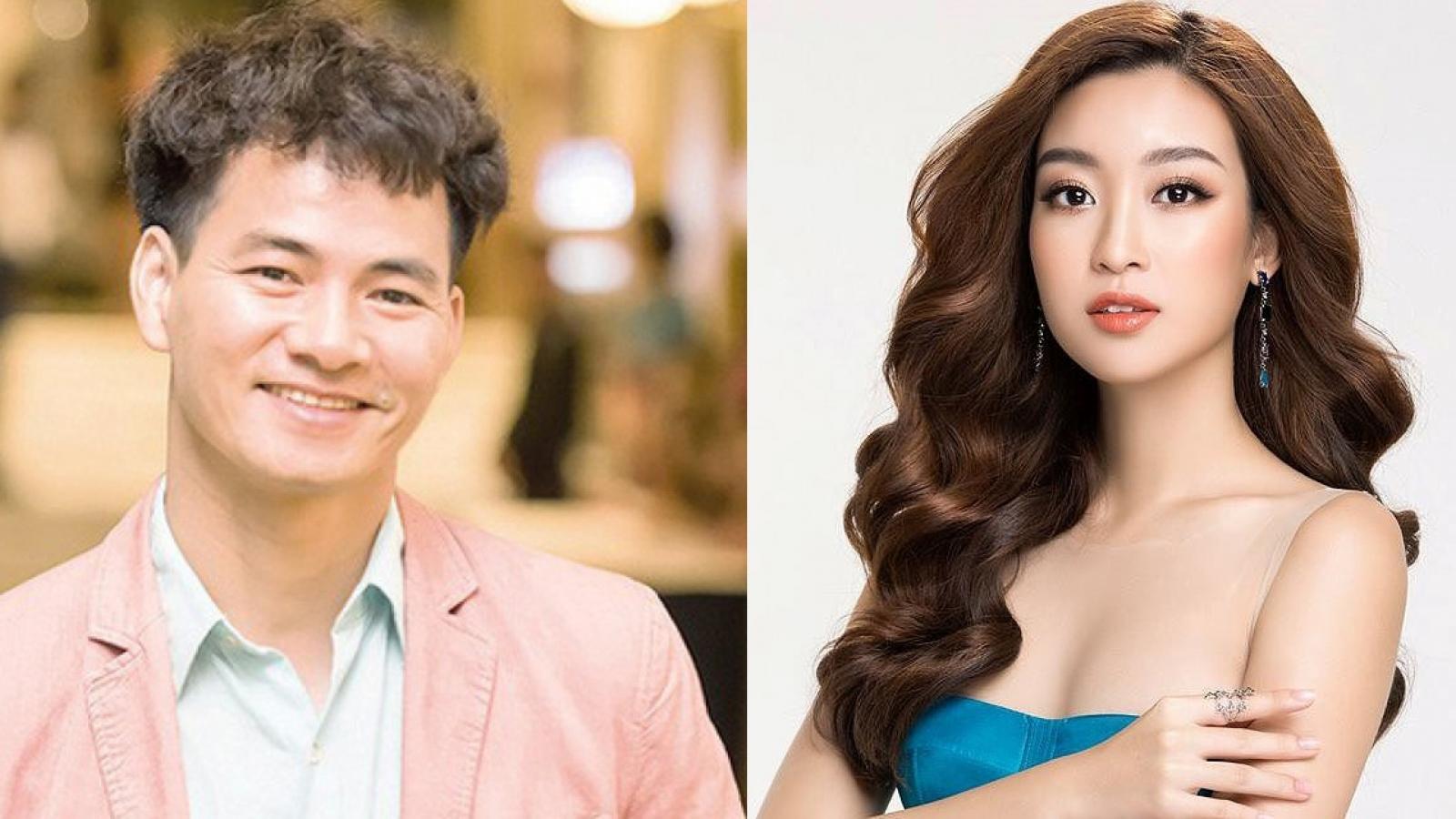 NSƯT Xuân Bắc, Hoa hậu Đỗ Mỹ Linh dẫn chương trình nghệ thuật online tối 1/9