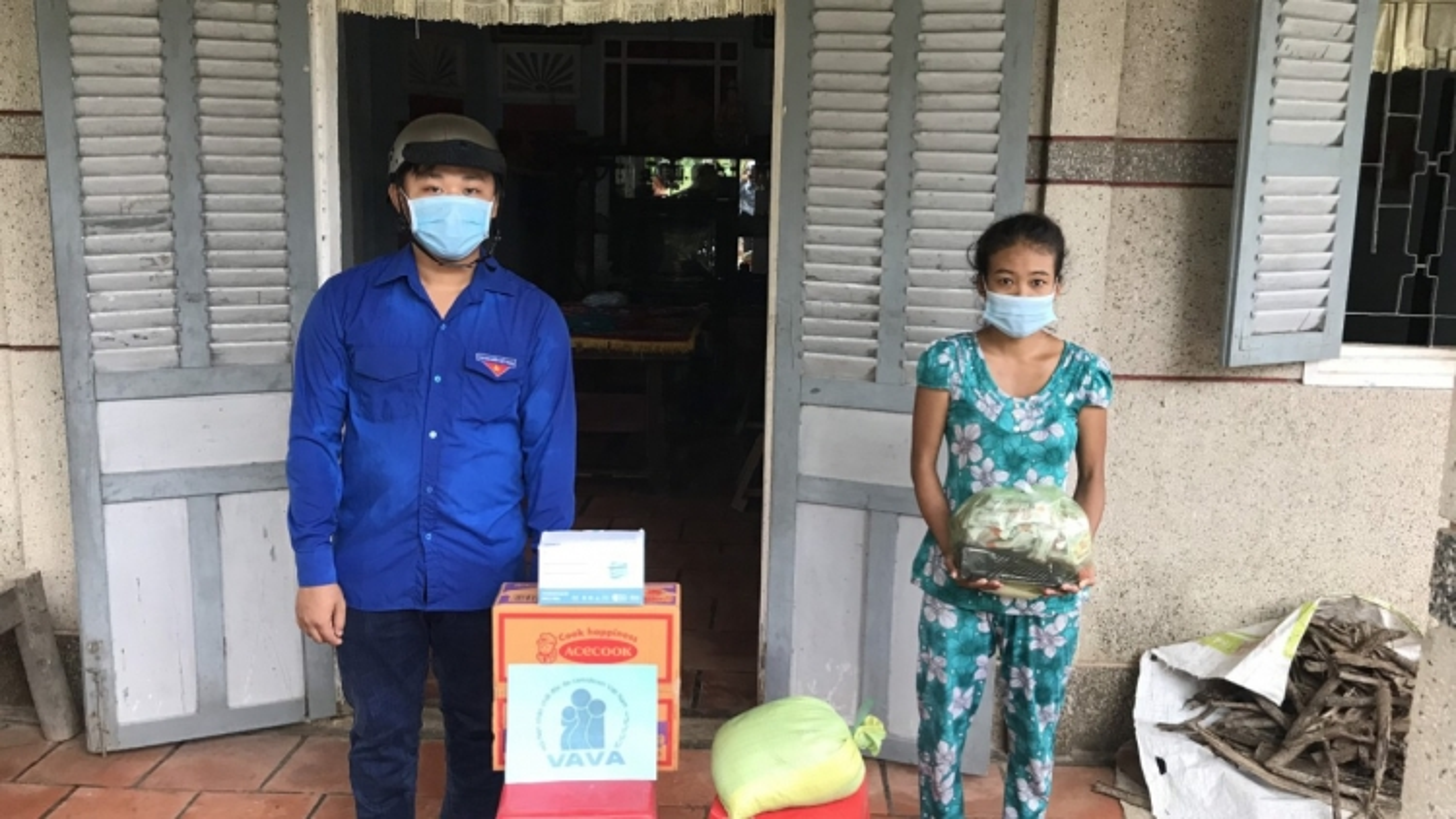 Nhiều hoạt động chăm sóc hỗ trợ nạn nhân chất độc da cam/dioxin tại Sóc Trăng