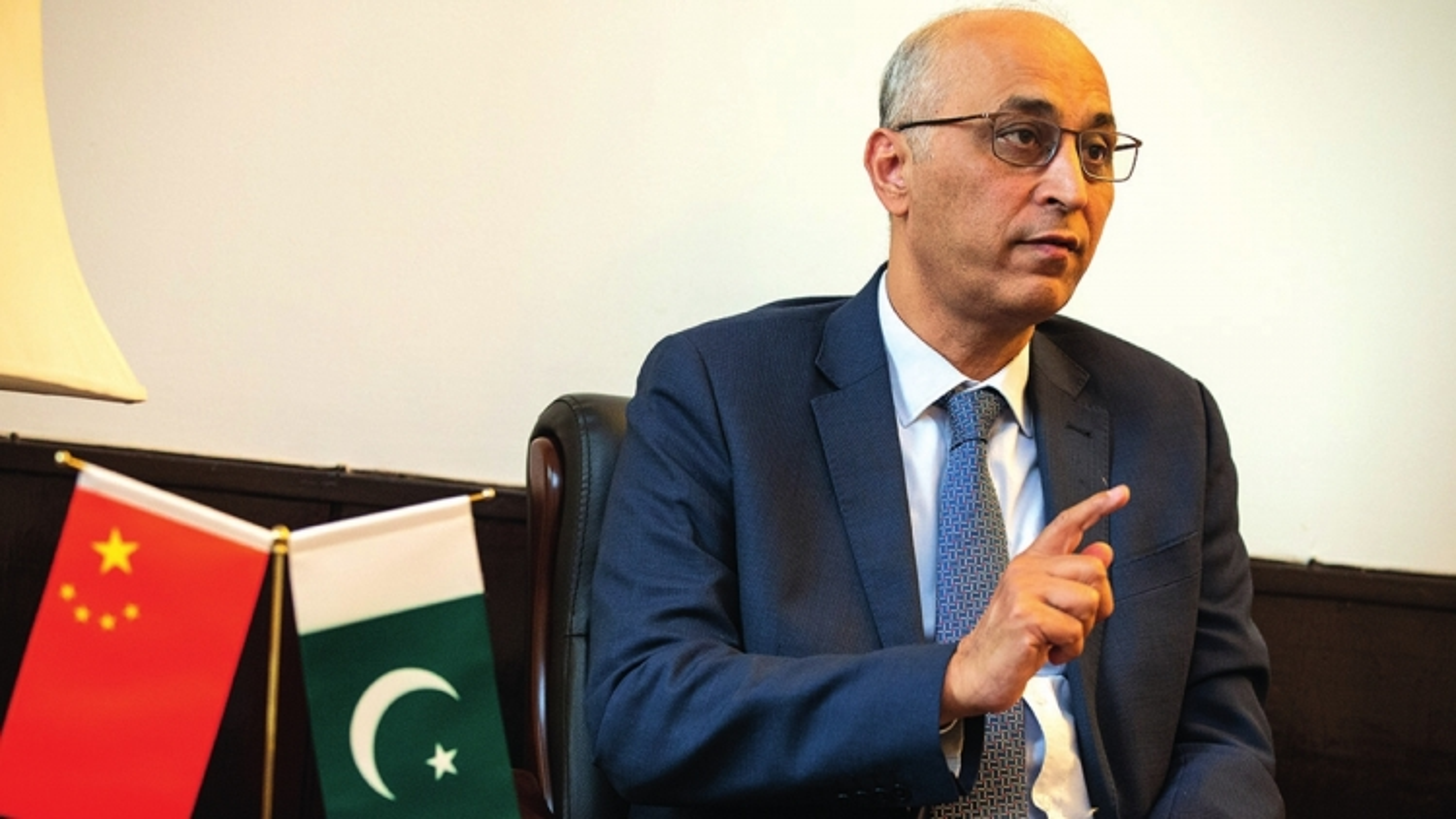 Pakistan chia sẻ thông tin tình báo, hợp tác chống khủng bố với Trung Quốc ở Afghanistan