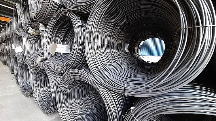 Local steel consumption plunges, exports skyrocket