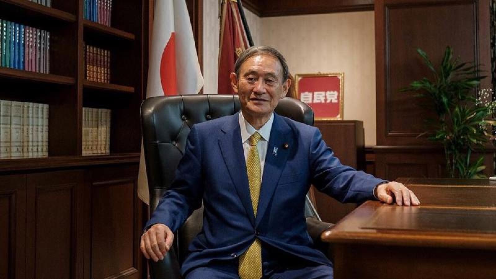 Dư luận về việc ông Suga Yoshihide không chạy đua chức thủ tướng nhiệm kỳ tới