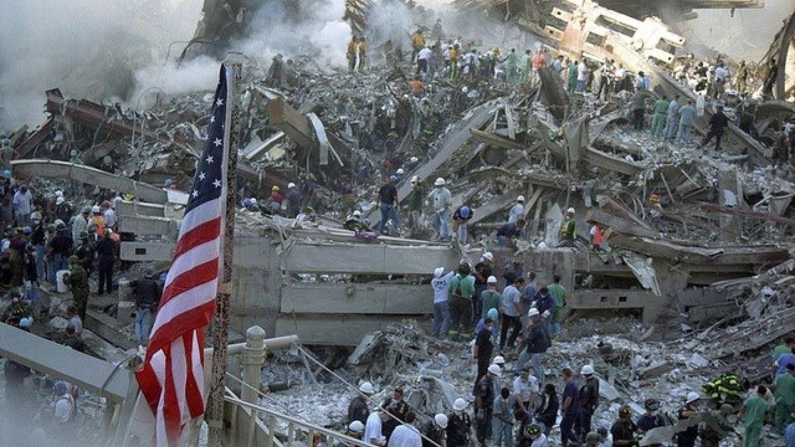 Không tặc gây ra vụ khủng bố 11/9 đã qua mắt các đặc vụ CIA và FBI của Mỹ như thế nào?