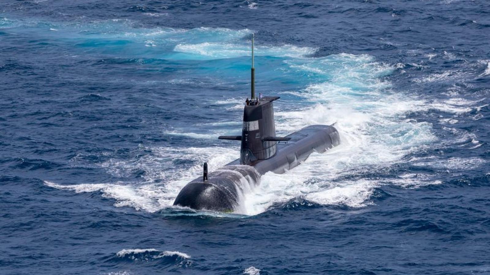 Australia sẽ mất bao lâu để hủy hợp đồng tàu ngầm với Pháp?