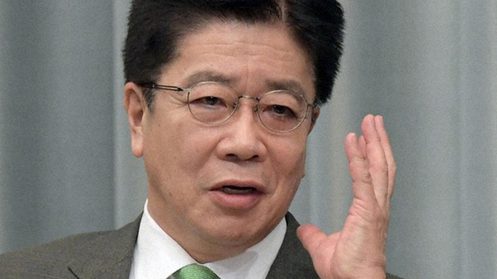 Nhật Bản thận trọng việc Trung Quốc xin gia nhập CPTPP