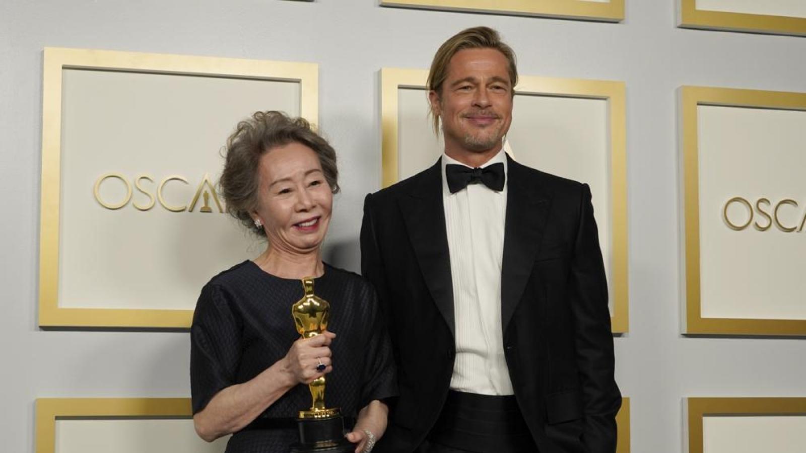 """Sao phim """"Minari"""" góp mặt trong top 100 nhân vật ảnh hưởng lớn nhất năm 2021"""