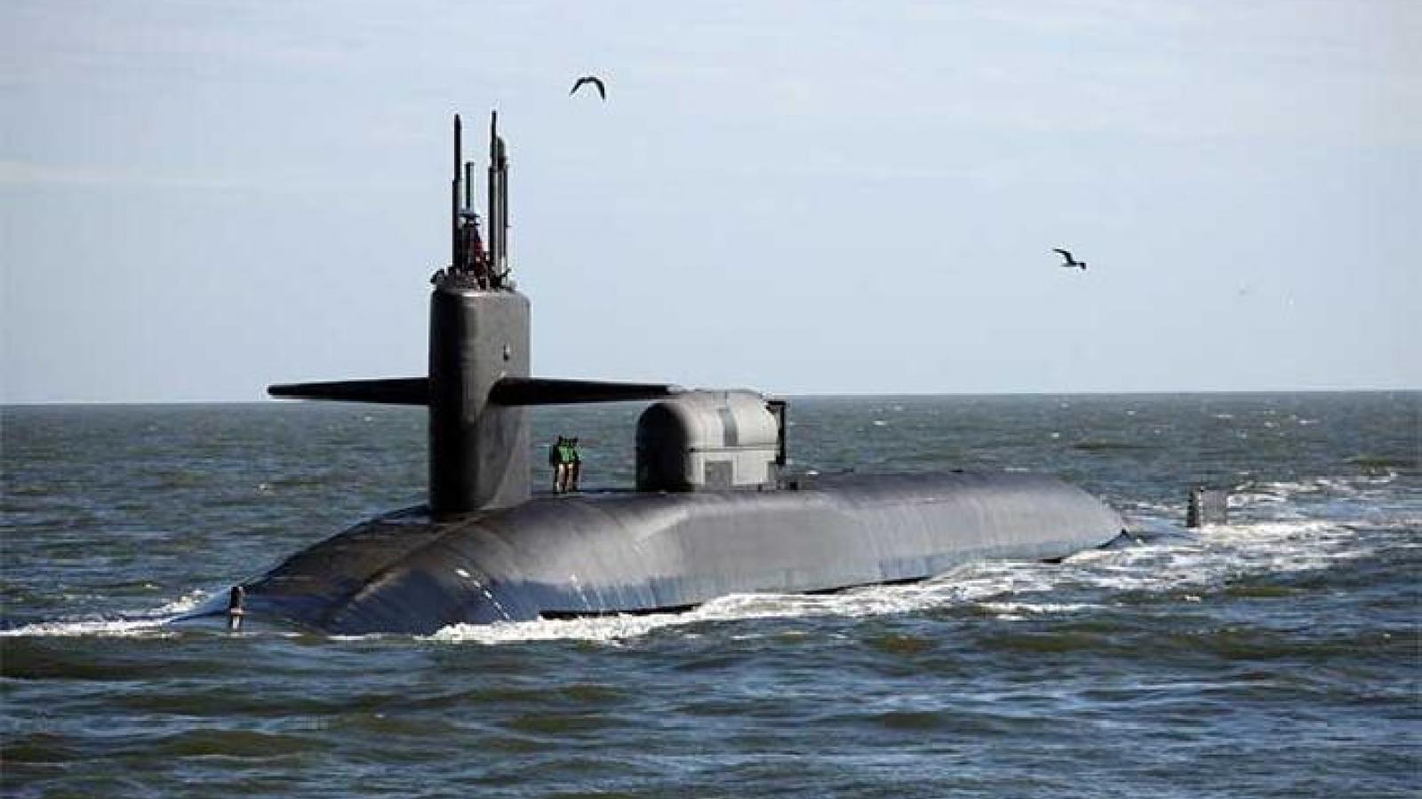 Chuyên gia Indonesia: Tàu ngầm hạt nhân Australia là mối đe dọa tiềm tàng cho khu vực