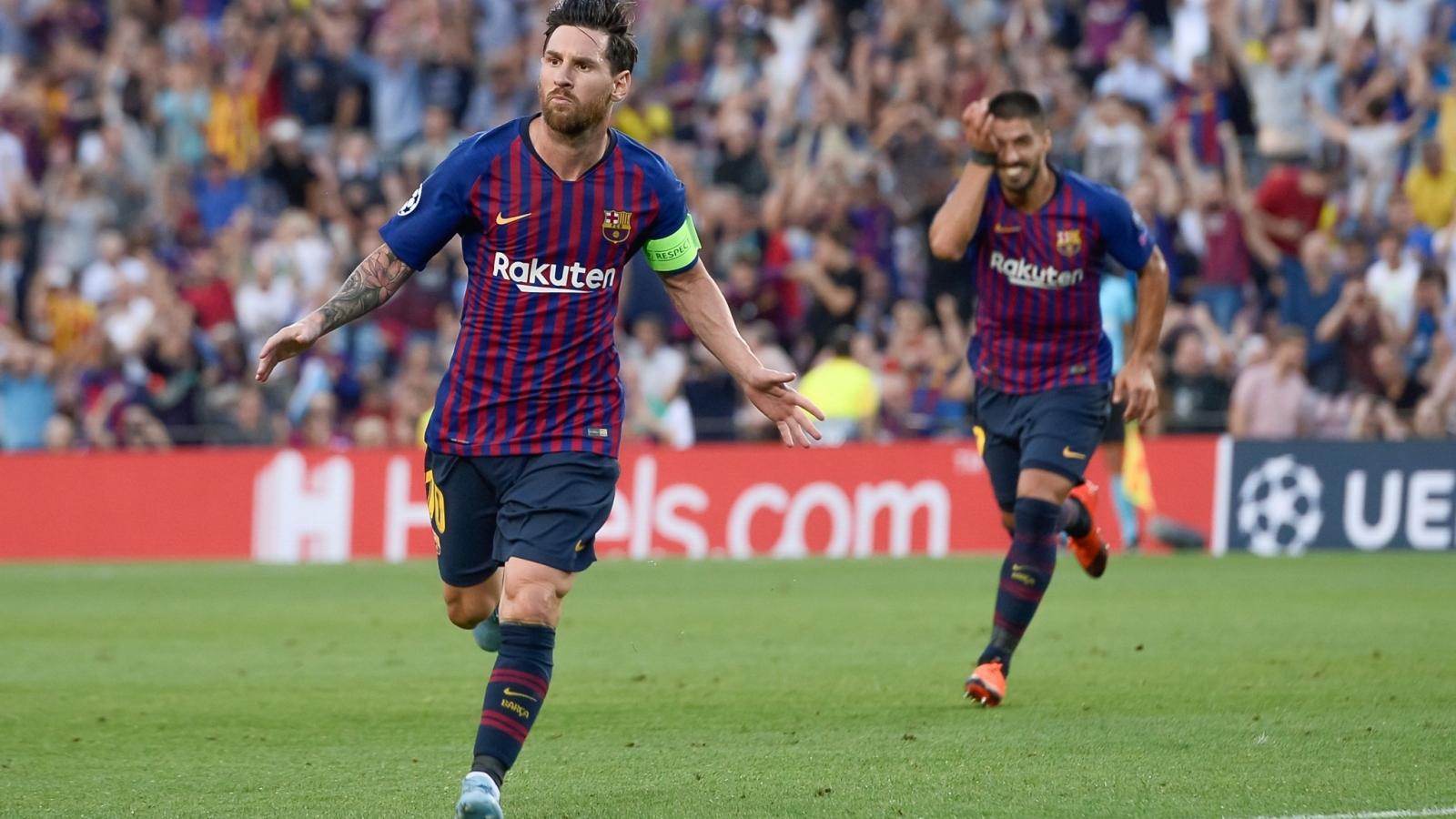 Ngày này năm xưa: Messi lần cuối ghi hat-trick cho Barca ở Champions League