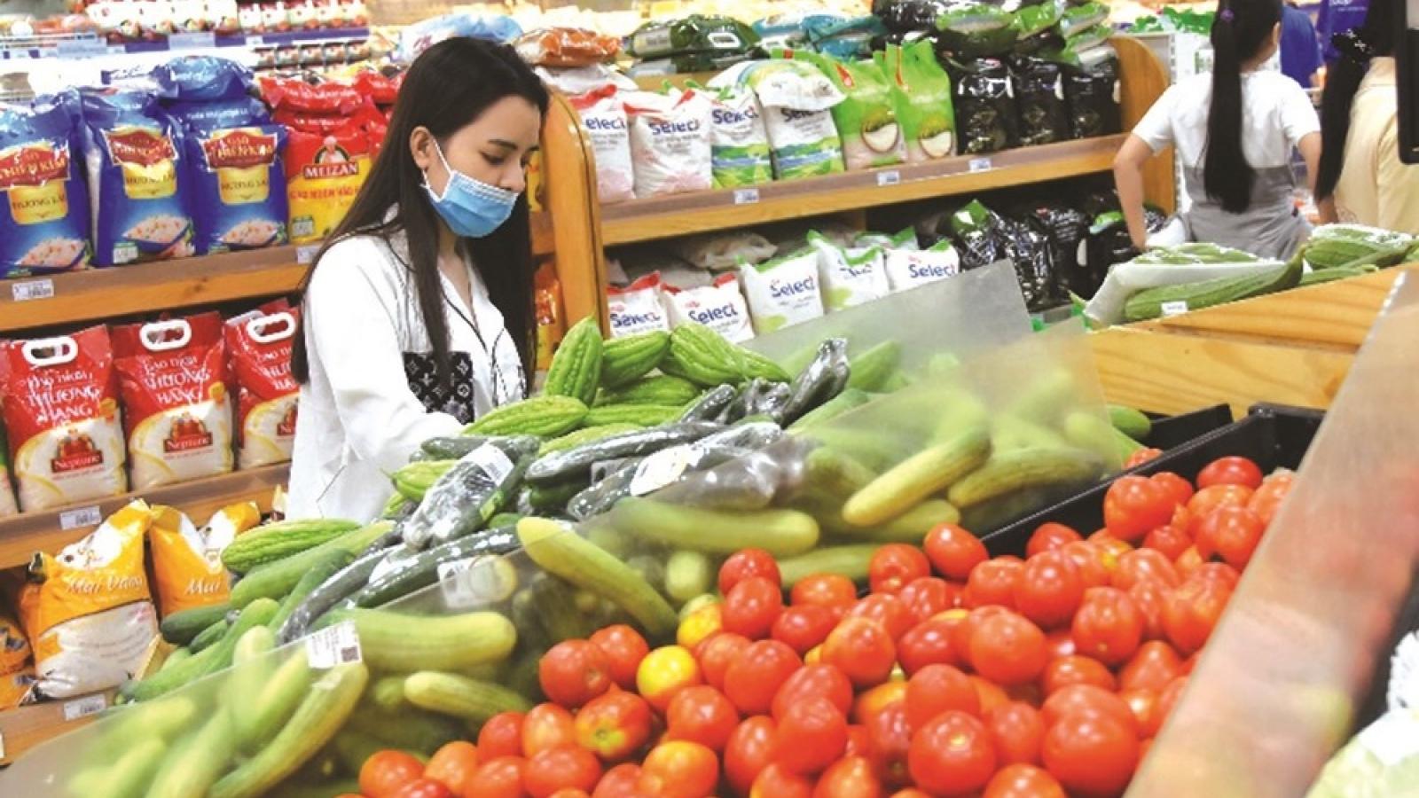 Đảm bảo cung ứng hàng hoá: Bộ Công Thương đồng hành cùng doanh nghiệp