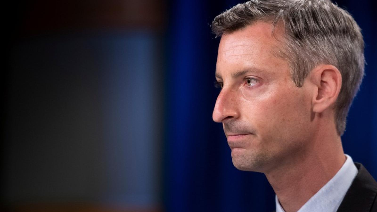 Mỹ lấy làm tiếc về quyết định triệu hồi đại sứ của Pháp