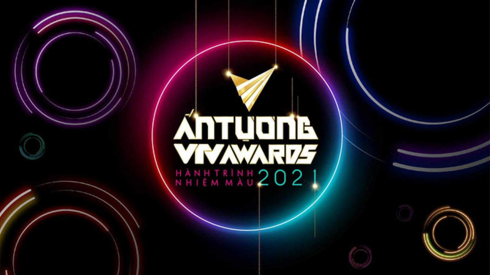 """Hoãn trao giải """"Ấn tượng VTV - VTV Awards 2021"""""""