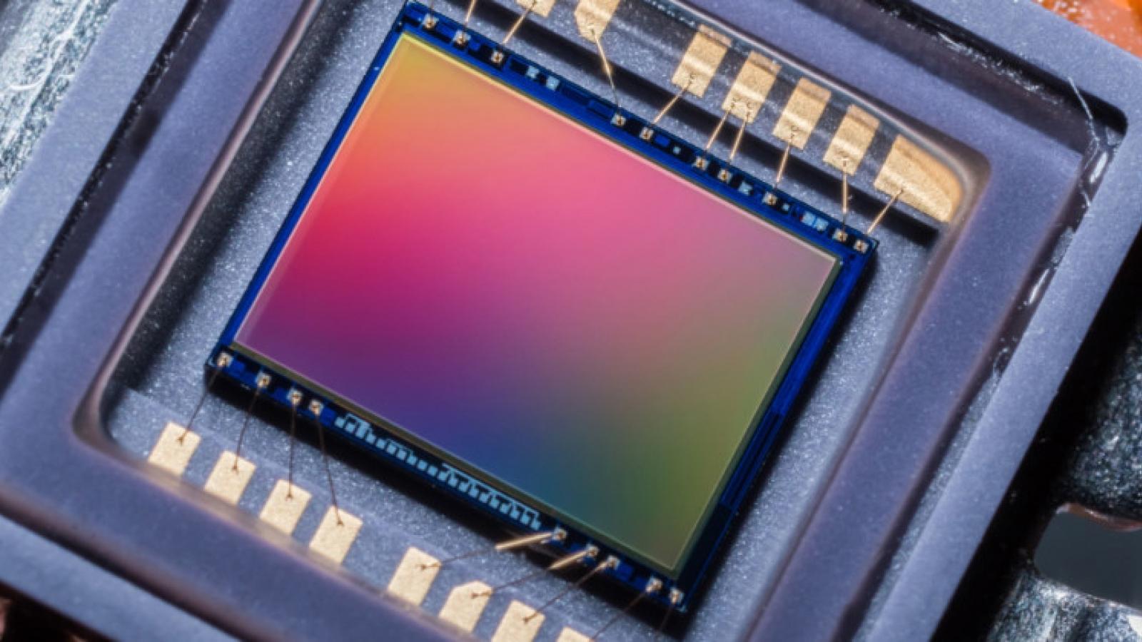 Samsung muốn đưa cảm biến 576 MP lên smartphone vào năm 2025