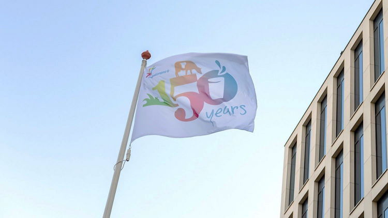 Tập đoàn FrieslandCampina vươn lên TOP 3 Sáng kiến Tiếp cận dinh dưỡng toàn cầu